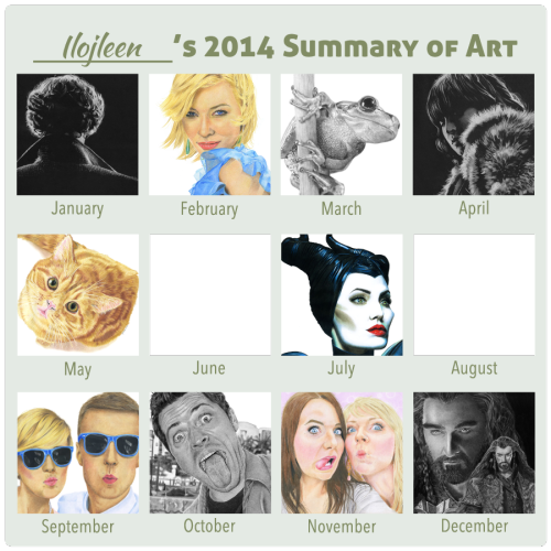 http://ilojleenart.tumblr.com/post/106727143987/art-summary-of-2014-i-both-like-and-dislike-this