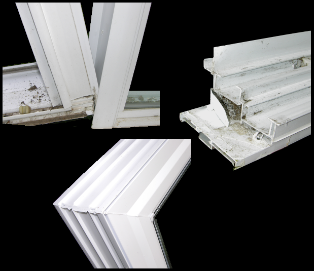 Chicago Window Expert » Blog Archive Leaks and Problems with Vinyl Windows • Chicago Window Expert