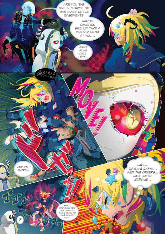 "FEATURE: ""HYPERSONIC music club"" - VAL's Desperate Fight!"