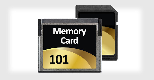 The Do's and Don'ts of Memory Cards: Tips for Photographers