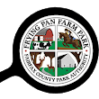I just donated to Friends of Frying Pan Farm Park. Do the same!