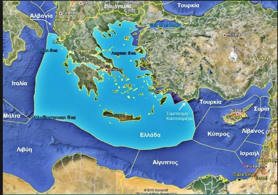 Καυτή εβδομάδα για τα ελληνοτουρκικά μέσω G20 – Κρίσιμη συνάντηση Trump – Erdogan – Τουρκία σε ΕΕ: Μην εμπλέκεστε στην κυπριακή ΑΟΖ
