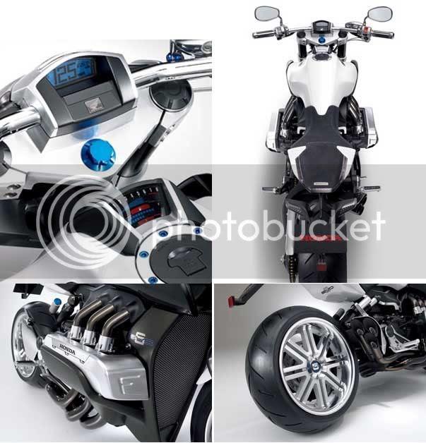 imagem Honda Evo6
