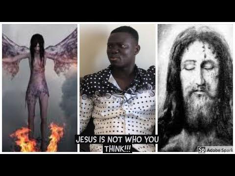 Angel Proposed To Me Said By Kweku Lucifer