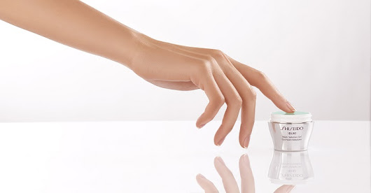 Multi Solution Gel de Shiseido