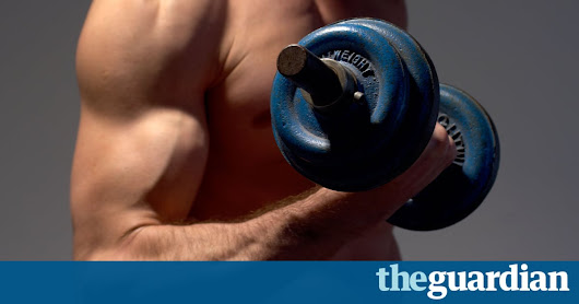 Now we men can blame our hormones: testosterone is trouble | Phil Daoust | Opinion | The Guardian