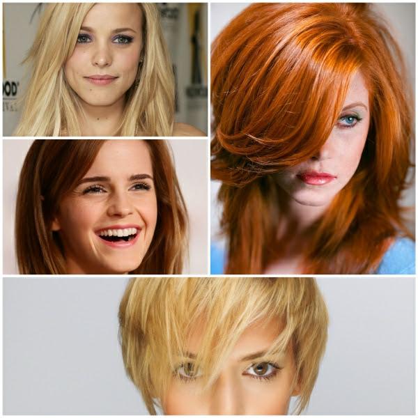 Passende Frisur Finden Und Etwas Neues Ausprobieren