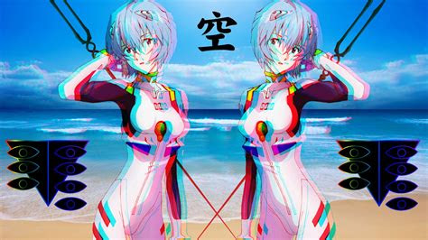 anime vaporwave wallpaper aesthetic en  vaporwave