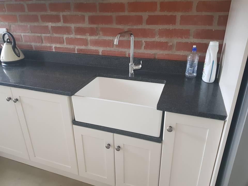Honed Rustenburg Allstone Solutions Granite KZN