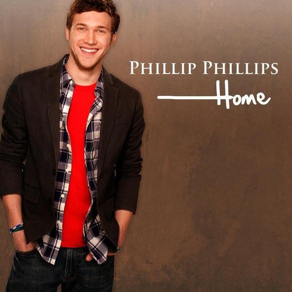 Home (Single Cover), Phillip Phillips