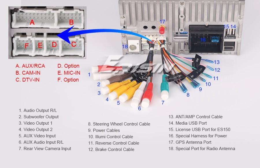 Wiring Diagram For Opel Astra