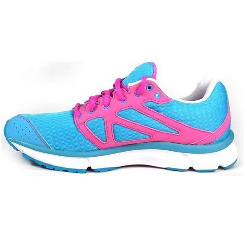 4792b27c400 ASICS Gel Volt 33 Womens Neutral Road   Running Shoes Blue White Pink T279N  ReviewIf you are looking for a product ASICS Gel Volt 33 Womens Neutral  Road ...