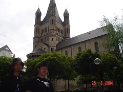 Rathaus, Cologne, Germany