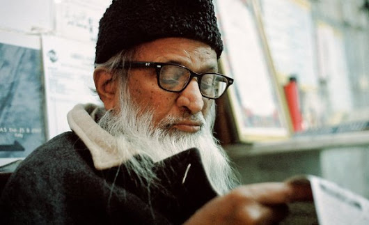 An online petition wants New Islamabad Airport to be named after Abdul Sattar Edhi - BoloPakistan