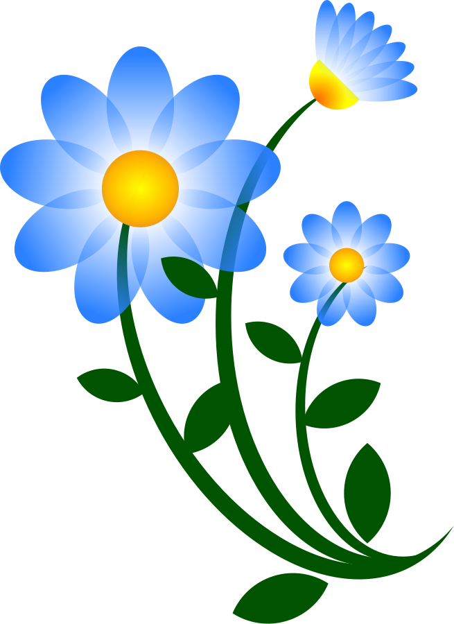Free Flower Vector Download Free Clip Art Free Clip Art On Clipart