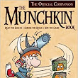 The Munchkin Book: The Official Companion - Read the Essays * (Ab)use the Rules * Win the Game: James Lowder: 9781939529152: Amazon.com: Books