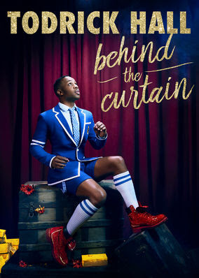Behind the Curtain: Todrick Hall