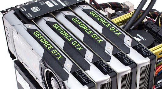 Trump's Trade War With China Will Drive Up GPU Prices Again - ExtremeTech