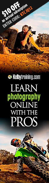 Learn Photography Online with the Pros