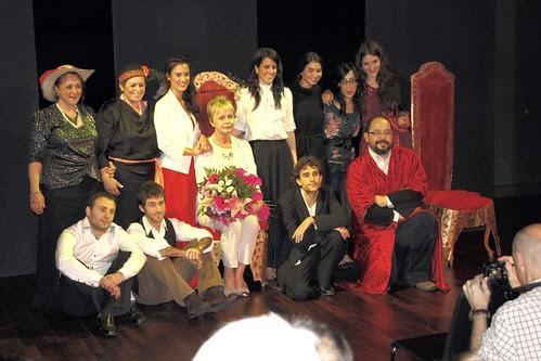 Taller de Teatro Anima Eskola