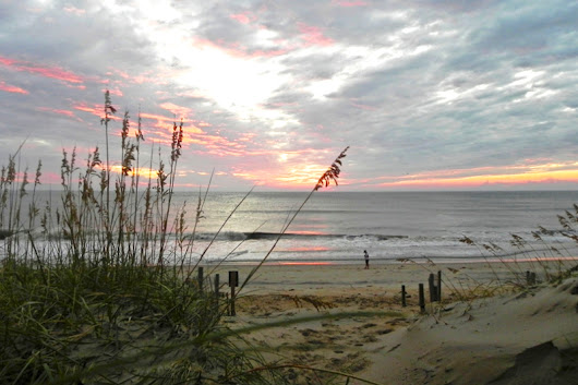 Emerald Isle makes a case for unfettered beach access