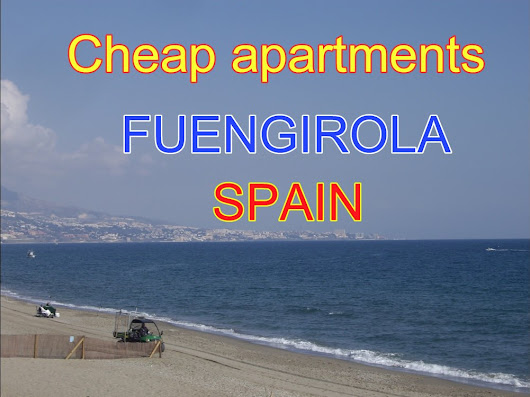Apartments for sale (@FuengirolaSpain) | Твиттер