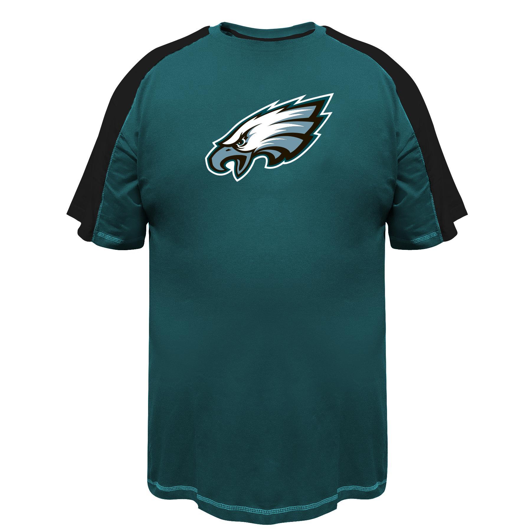 NFL Mens Big  Tall TShirt  Philadelphia Eagles