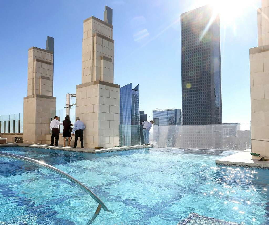 Image result for market square tower pool