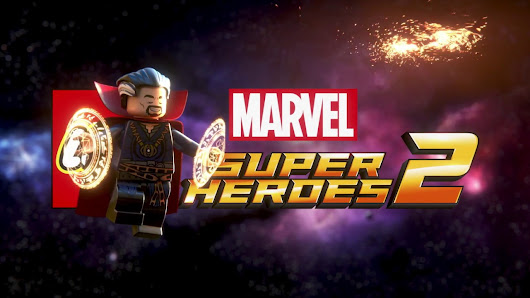 LEGO Marvel Super Heroes 2, opis video igre - www.itnetwork.rs