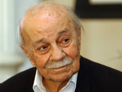 El escritor argentino Ernesto Sábato ha muerto a los 99 años.