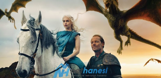 HBO Hacklendi Mi? Game of Thrones İçin Açıklama Geldi | NetHanesi