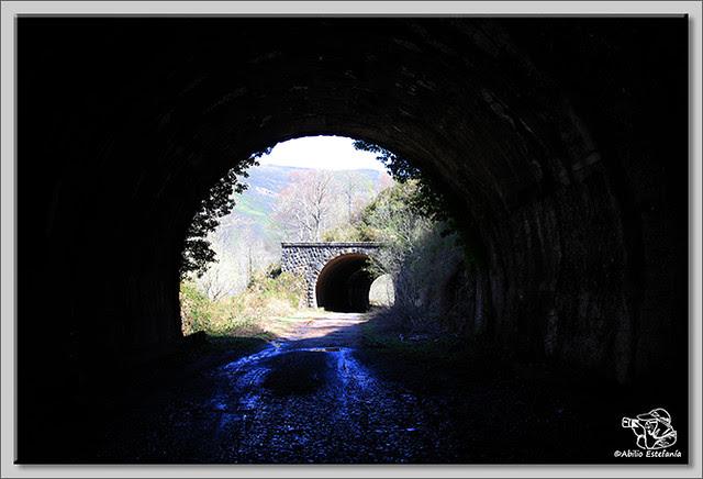 1 Tunel de la Engaña (Cantabria)