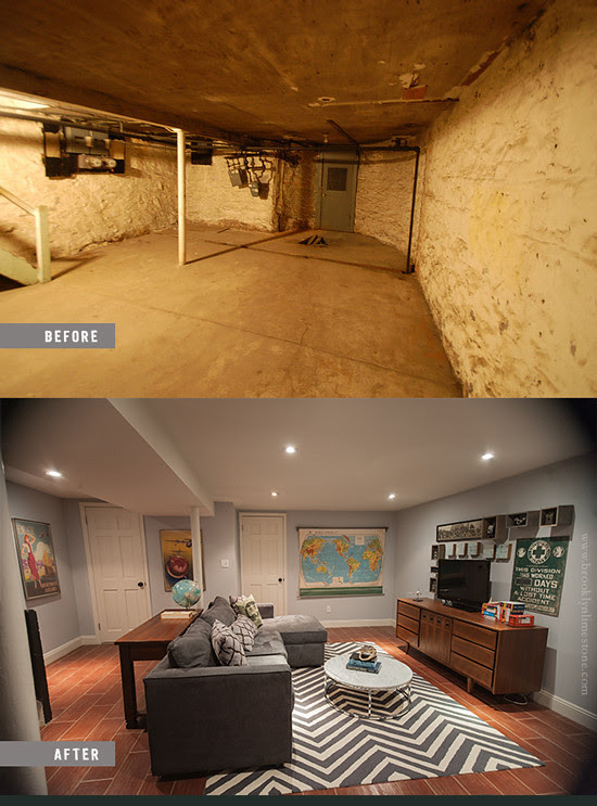 BeforeandAfterManROom