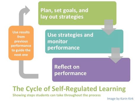 Research in Translation: Cultural Limits of Self-Regulated Learning