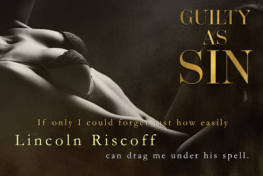 Blog Tour Review—Guilty as Sin by Meghan March | The Lovely Books