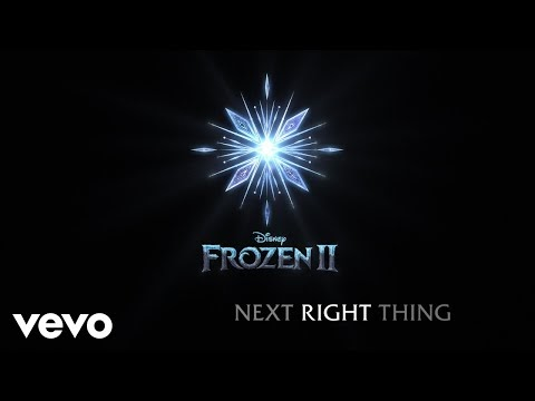 [ แปลเพลง | Full Lyrics ] The Next Right Thing - FROZEN II (OST) Kristen Bell