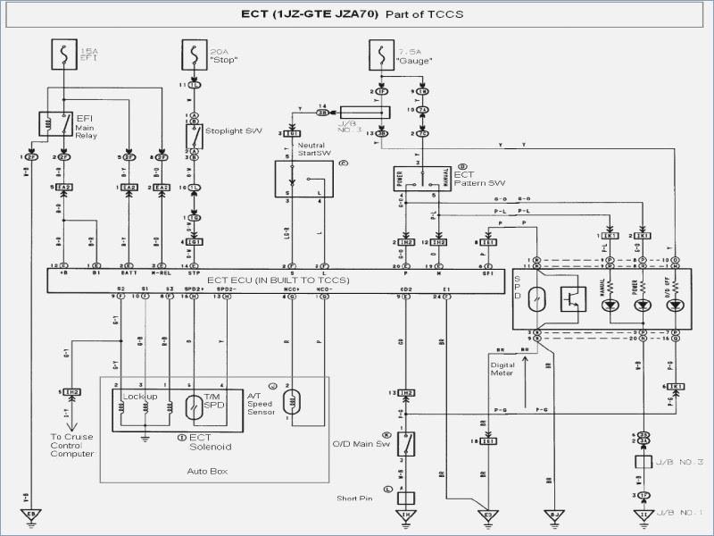Ford Focus Mk1 Schaltplan Licht