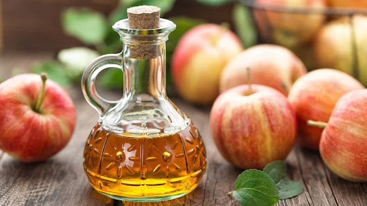 10 Surprising Benefits of Apple Cider Vinegar You Should Know