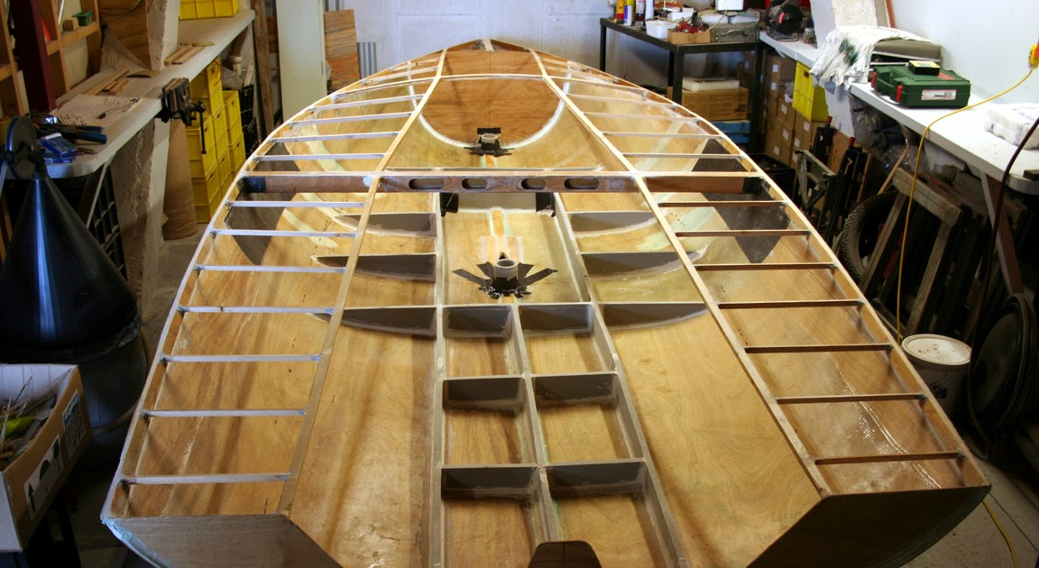 Plywood catboat boat plans | Antiqu Boat plan