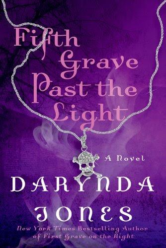 Fifth Grave Past the Light (Charley Davidson Series) by Darynda Jones