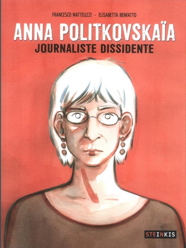 """Résultat de recherche d'images pour """"matteuzzi benfatto anna politkovskaia"""""""