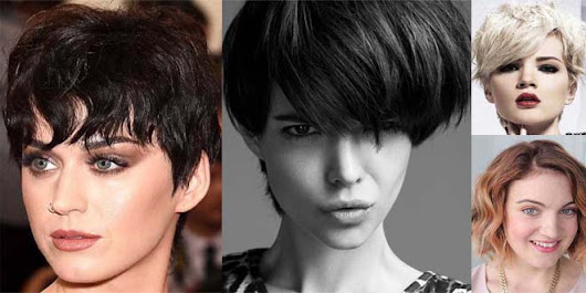 Best Short Hairstyles 2018 To Sport Nowadays