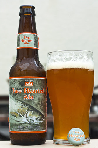 Review: Bell's Two Hearted Ale by Cody La Bière