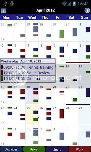 f239f4da Business Calendar 1.2.0.1 (Android)