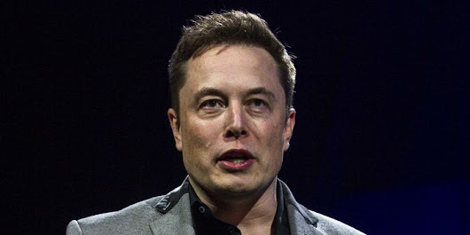 Elon Musk Lays Out Plans to Meld Brains and Computers - WSJ