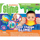 Cra-Z-Art Nickelodeon Color Change Slime Kit