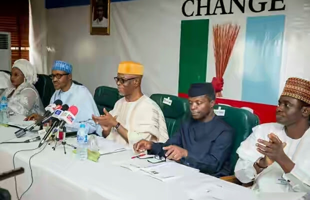 Image result for APC will field candidate, win Anambra Central polls