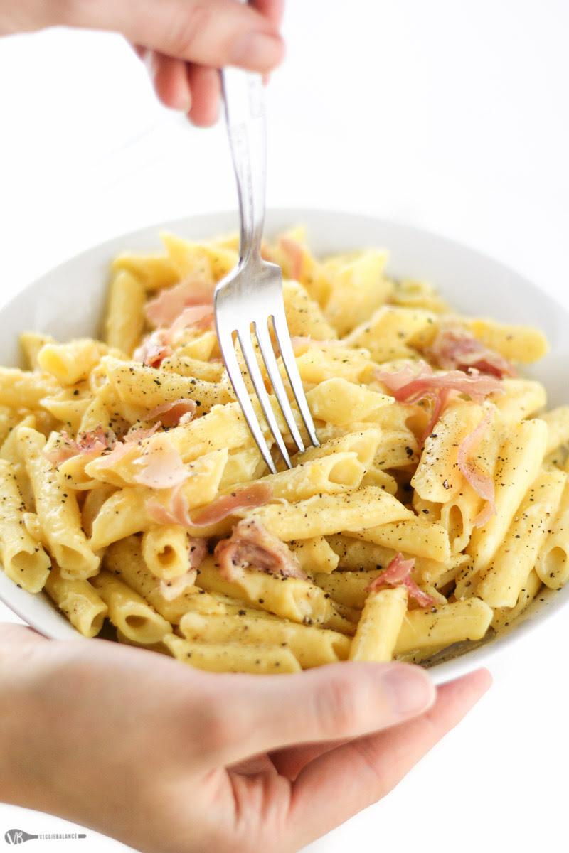 Gluten Free Macaroni and Cheese - VeggieBalance