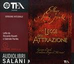 La Legge dell'Attrazione - Audiolibro 2 CD Mp3