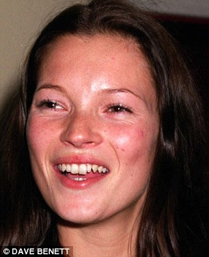 Soon after her break-up with Johnny Depp in 1998, Kate checks into the Priory